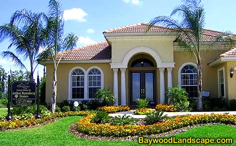 Landscape Design Ideas For Small Front Yards   Blogger